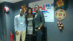 IVD 2013 Cool FM Kano 2