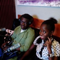 IVD 2013 Top Radio Lagos